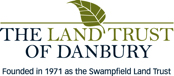 danbury land trust logo