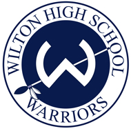 wilton high logo