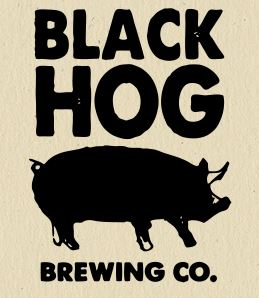 black hog logo