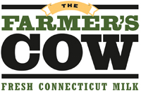 farmers cow logo