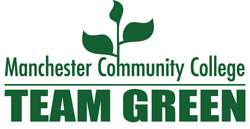 MCC Green Team logo