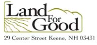 land for good logo