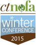 winter conference logo